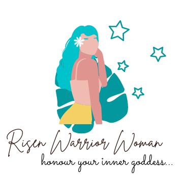 Risen Warrior Woman